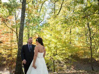 Bethany and Jeremy's Wedding in Marlboro, New York 3