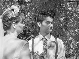 Matthew and Valerie's Wedding in Springdale, Arkansas 3