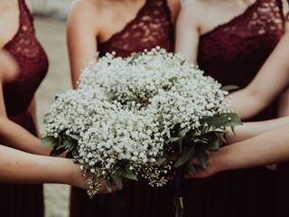 The wedding of Daniel and Julianna 3