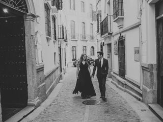 Evan Dunn and Shannon Dunn's Wedding in Madrid, Spain 3