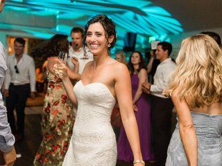 The wedding of Amy and Nico 1