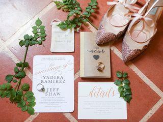 The wedding of Jeff and Yadira 2