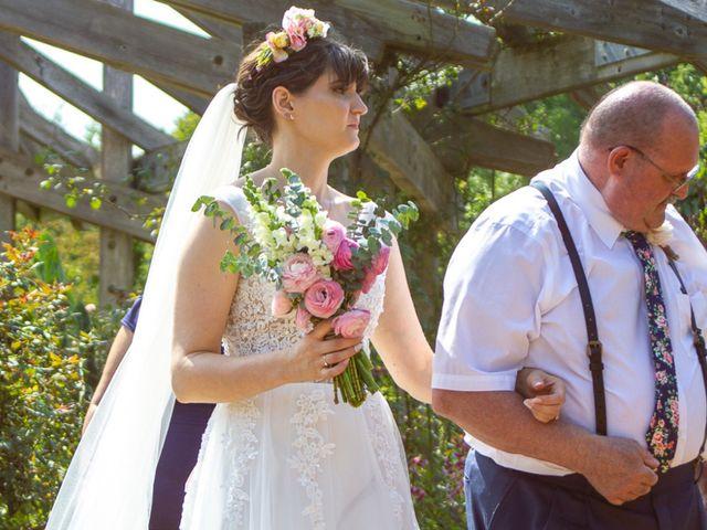Matthew and Valerie's Wedding in Springdale, Arkansas 1