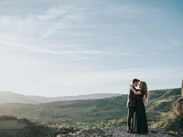 Evan Dunn and Shannon Dunn's Wedding in Madrid, Spain 1