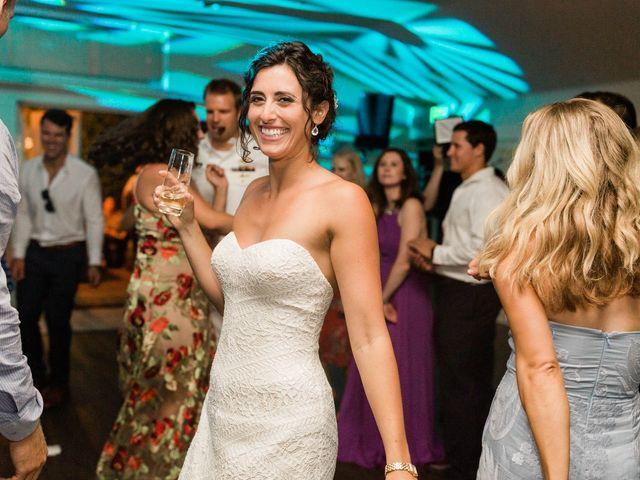 Nico and Amy's Wedding in Carpinteria, California 1