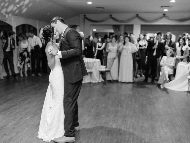 Nico and Amy's Wedding in Carpinteria, California 6