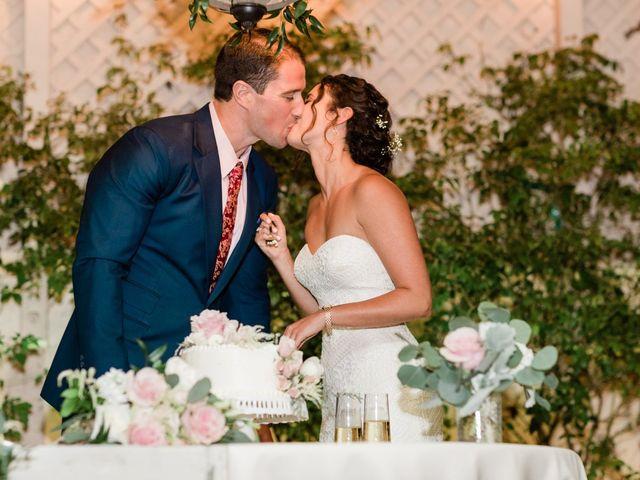 Nico and Amy's Wedding in Carpinteria, California 9