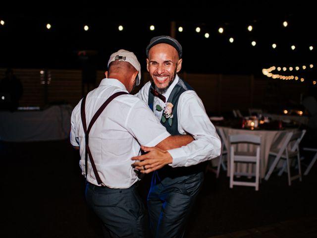 Samuel and Patty's Wedding in Buckeye, Arizona 3