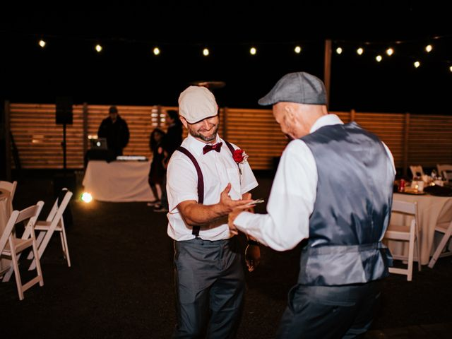 Samuel and Patty's Wedding in Buckeye, Arizona 4