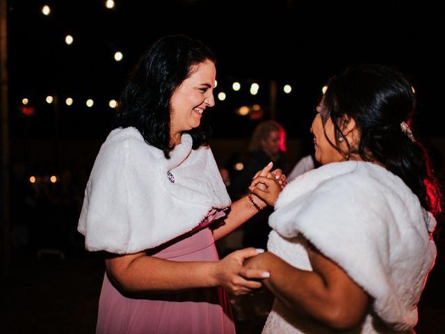 Samuel and Patty's Wedding in Buckeye, Arizona 5