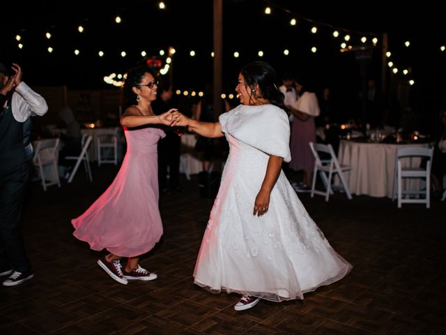 Samuel and Patty's Wedding in Buckeye, Arizona 8