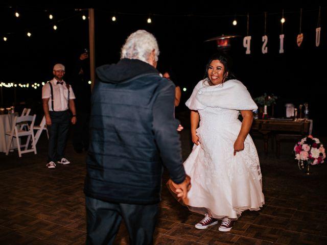 Samuel and Patty's Wedding in Buckeye, Arizona 9