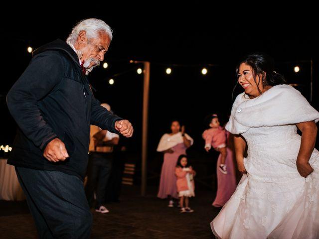 Samuel and Patty's Wedding in Buckeye, Arizona 10
