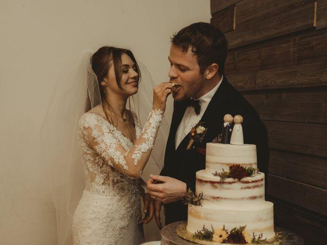 Luke and Natalie's Wedding in Gilbert, Arizona 17