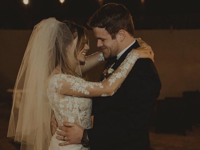 Luke and Natalie's Wedding in Gilbert, Arizona 19