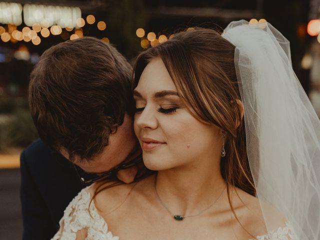 Luke and Natalie's Wedding in Gilbert, Arizona 2