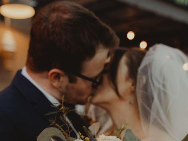 Luke and Natalie's Wedding in Gilbert, Arizona 22