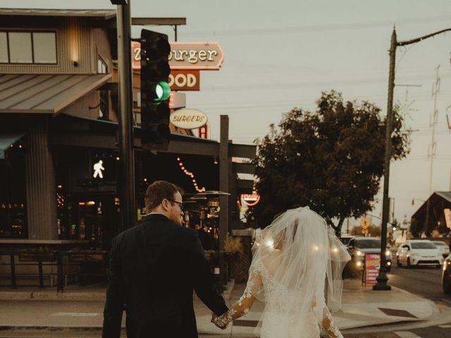 Luke and Natalie's Wedding in Gilbert, Arizona 23
