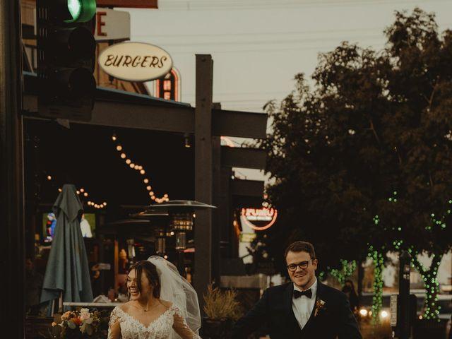 Luke and Natalie's Wedding in Gilbert, Arizona 25