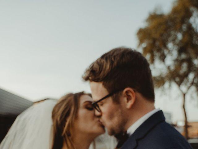 Luke and Natalie's Wedding in Gilbert, Arizona 27