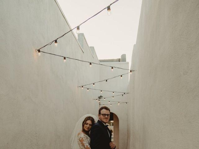 Luke and Natalie's Wedding in Gilbert, Arizona 33