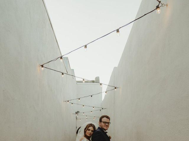 Luke and Natalie's Wedding in Gilbert, Arizona 34
