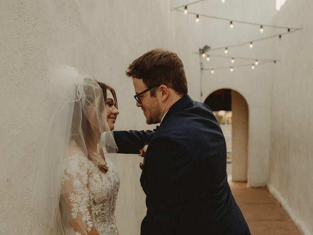 Luke and Natalie's Wedding in Gilbert, Arizona 35