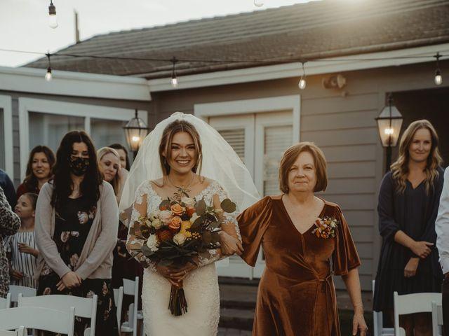 Luke and Natalie's Wedding in Gilbert, Arizona 36