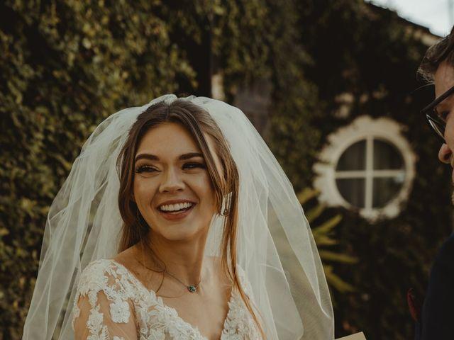 Luke and Natalie's Wedding in Gilbert, Arizona 39
