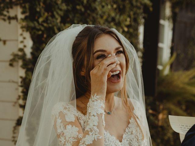 Luke and Natalie's Wedding in Gilbert, Arizona 40
