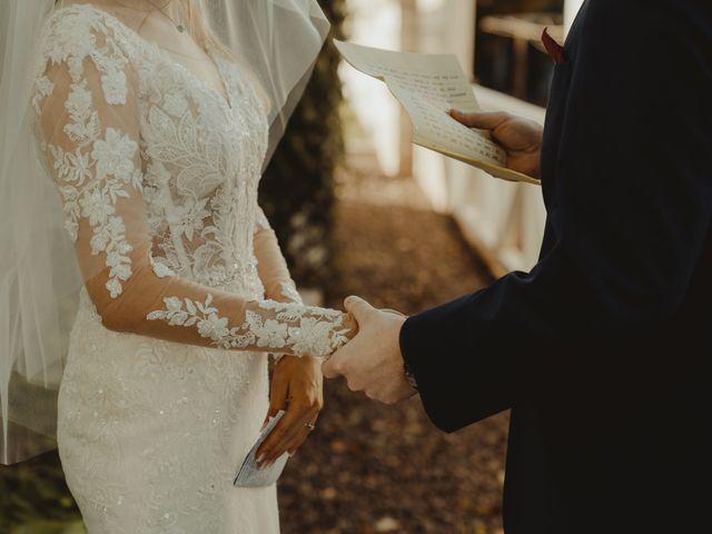 Luke and Natalie's Wedding in Gilbert, Arizona 41