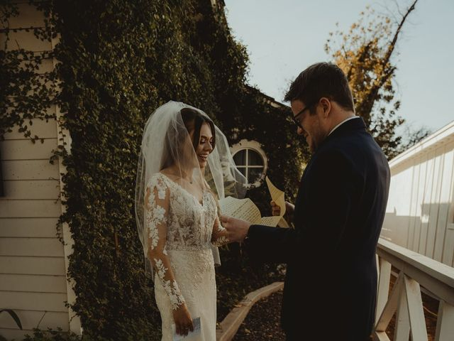 Luke and Natalie's Wedding in Gilbert, Arizona 42