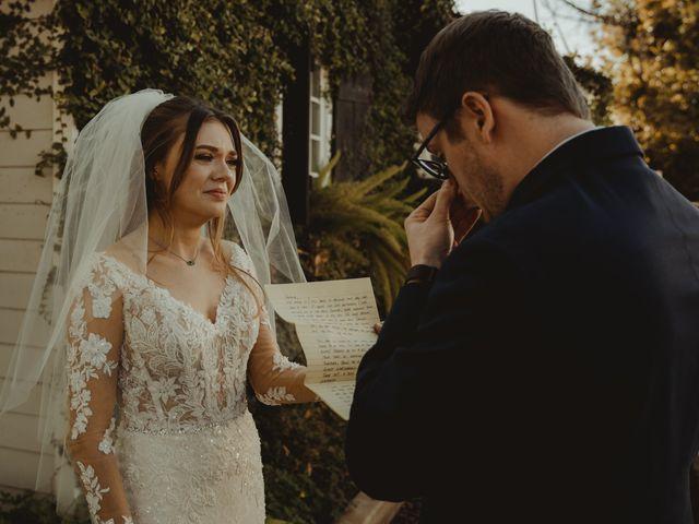 Luke and Natalie's Wedding in Gilbert, Arizona 43