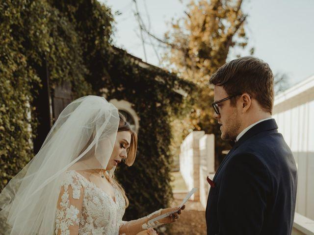 Luke and Natalie's Wedding in Gilbert, Arizona 45