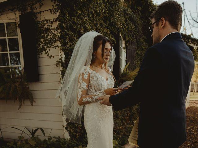 Luke and Natalie's Wedding in Gilbert, Arizona 48