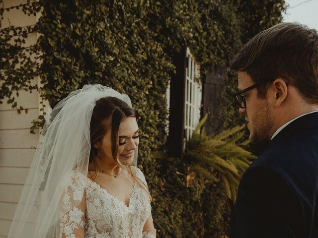 Luke and Natalie's Wedding in Gilbert, Arizona 50
