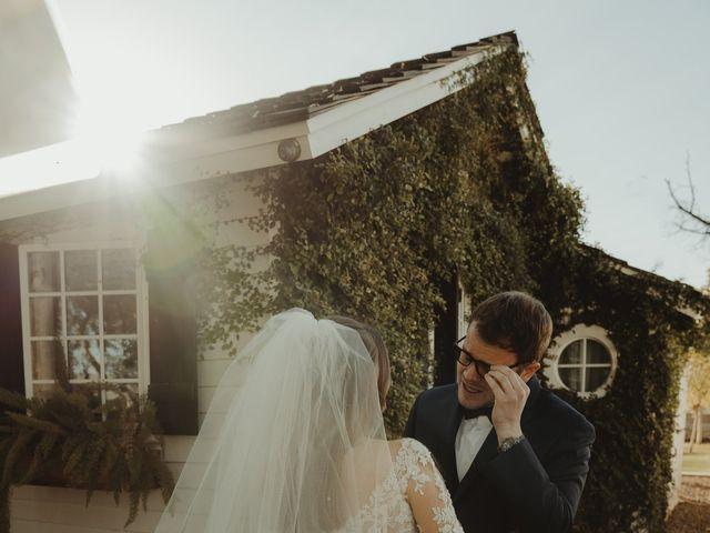 Luke and Natalie's Wedding in Gilbert, Arizona 51