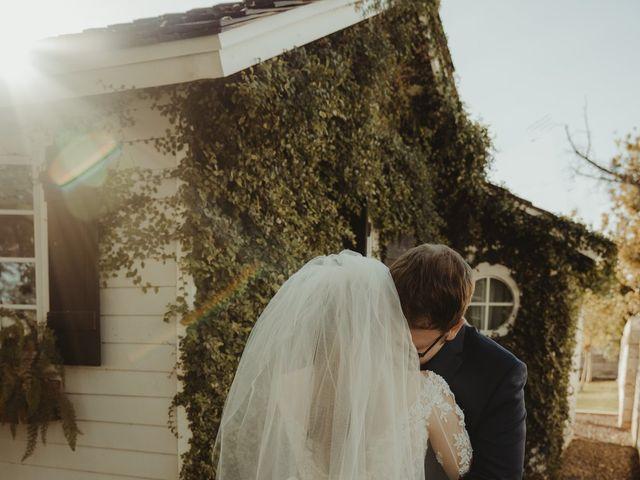Luke and Natalie's Wedding in Gilbert, Arizona 52
