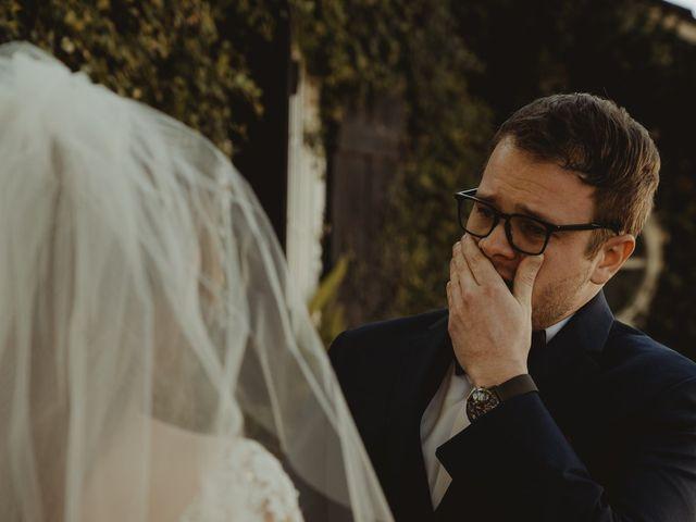 Luke and Natalie's Wedding in Gilbert, Arizona 54