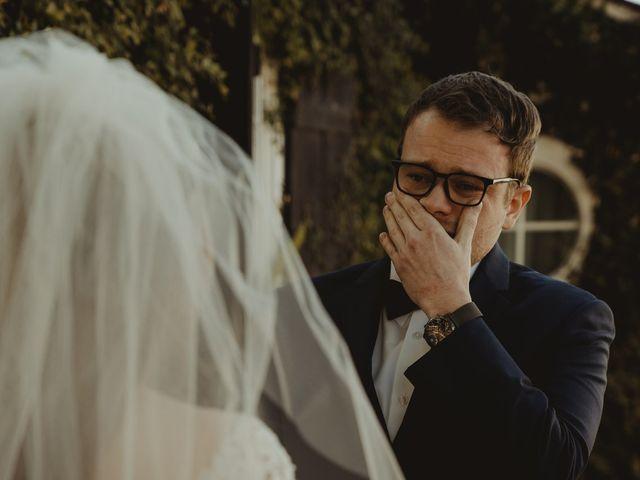 Luke and Natalie's Wedding in Gilbert, Arizona 55