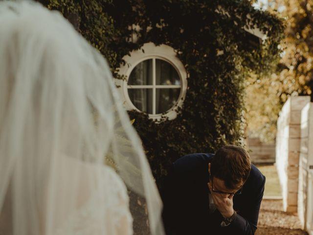 Luke and Natalie's Wedding in Gilbert, Arizona 56