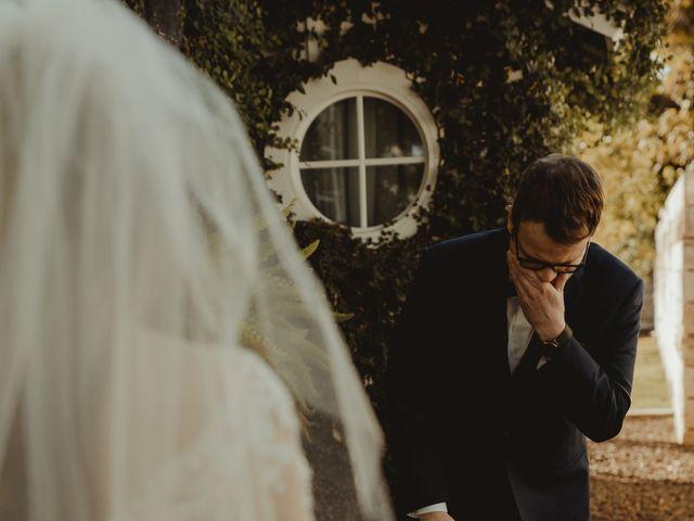 Luke and Natalie's Wedding in Gilbert, Arizona 57