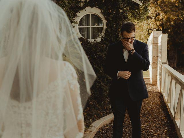 Luke and Natalie's Wedding in Gilbert, Arizona 58