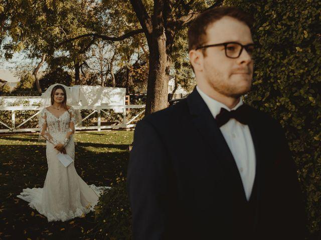 Luke and Natalie's Wedding in Gilbert, Arizona 59