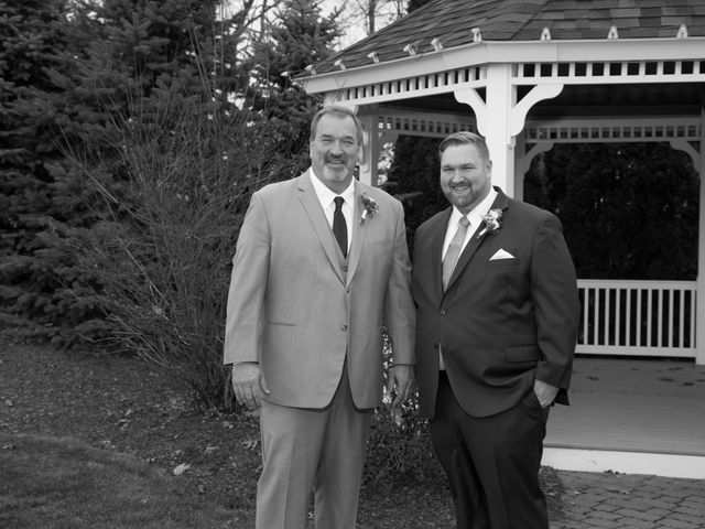Beau and Danielle's Wedding in South Windsor, Connecticut 17