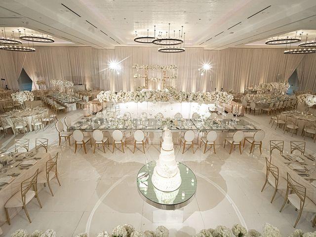 TEDDY and DIANA's Wedding in Huntington Beach, California 2