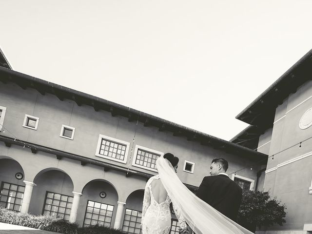 TEDDY and DIANA's Wedding in Huntington Beach, California 18
