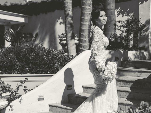 TEDDY and DIANA's Wedding in Huntington Beach, California 21