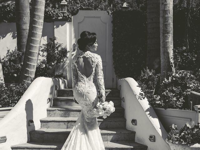 TEDDY and DIANA's Wedding in Huntington Beach, California 22