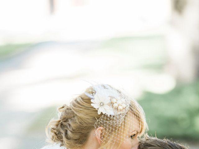 Elizabeth and Jesse's Wedding in Waterloo, Iowa 11